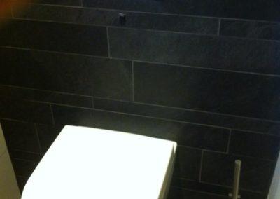 Badkamers en sanitair | Installatiebedrijf van de Lisdonk
